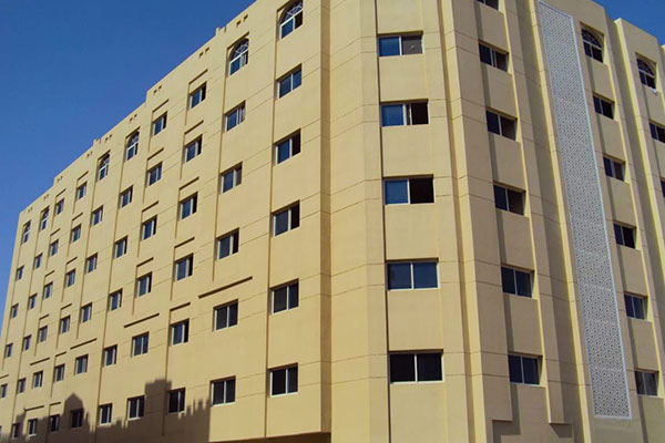 Palm City Apartments, Bin Mahmood-58 Apartments