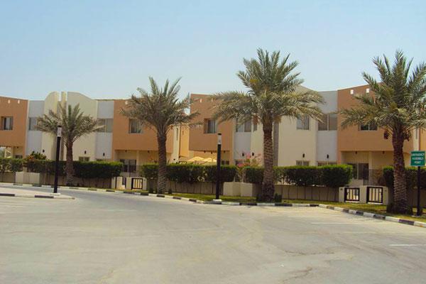 Palm City Gardens 2, Al Waab