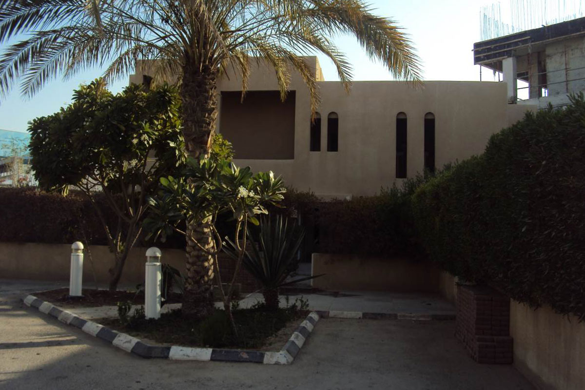 Palm City Gardens 1, Salwa Road